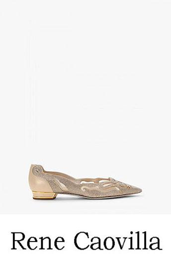 Rene Caovilla Shoes Fall Winter 2016 2017 For Women 15