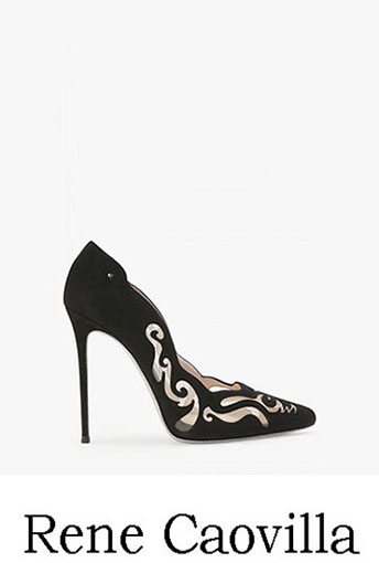 Rene Caovilla Shoes Fall Winter 2016 2017 For Women 17