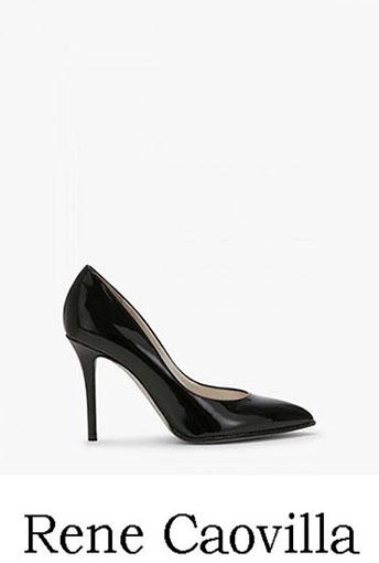 Rene Caovilla Shoes Fall Winter 2016 2017 For Women 19