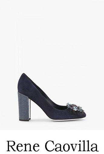 Rene Caovilla Shoes Fall Winter 2016 2017 For Women 21