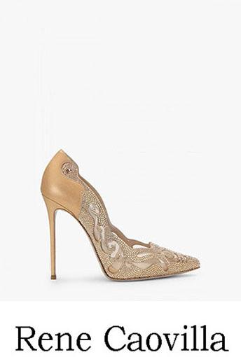 Rene Caovilla Shoes Fall Winter 2016 2017 For Women 22