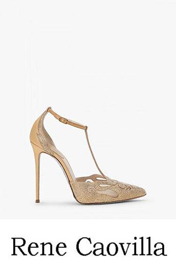 Rene Caovilla Shoes Fall Winter 2016 2017 For Women 23
