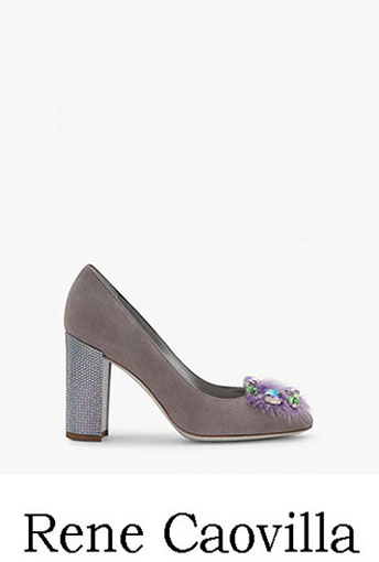 Rene Caovilla Shoes Fall Winter 2016 2017 For Women 24