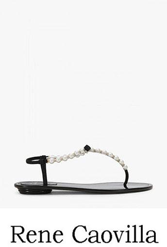 Rene Caovilla Shoes Fall Winter 2016 2017 For Women 26