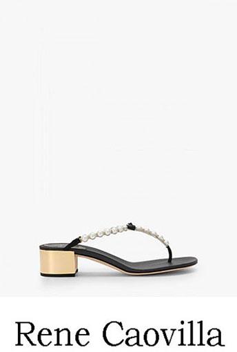 Rene Caovilla Shoes Fall Winter 2016 2017 For Women 27