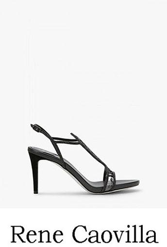 Rene Caovilla Shoes Fall Winter 2016 2017 For Women 28