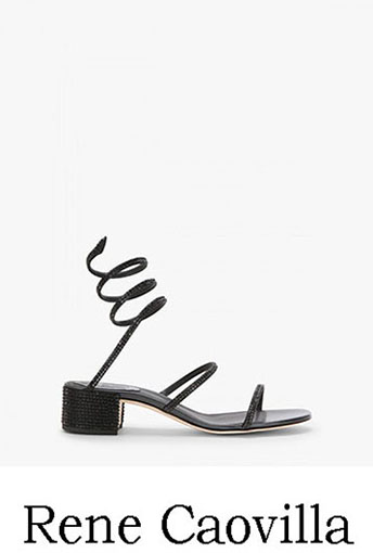 Rene Caovilla Shoes Fall Winter 2016 2017 For Women 30