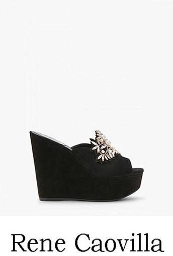 Rene Caovilla Shoes Fall Winter 2016 2017 For Women 31