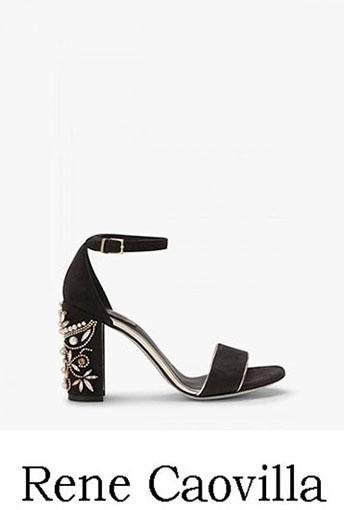 Rene Caovilla Shoes Fall Winter 2016 2017 For Women 32