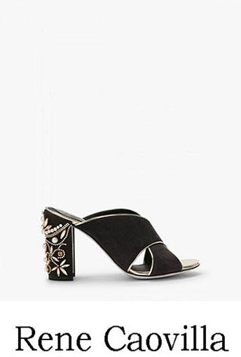 Rene Caovilla Shoes Fall Winter 2016 2017 For Women 33