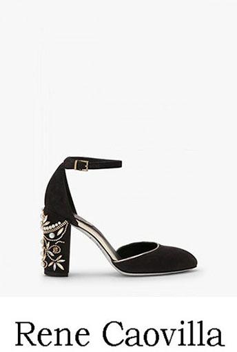 Rene Caovilla Shoes Fall Winter 2016 2017 For Women 34