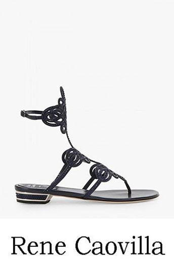 Rene Caovilla Shoes Fall Winter 2016 2017 For Women 35