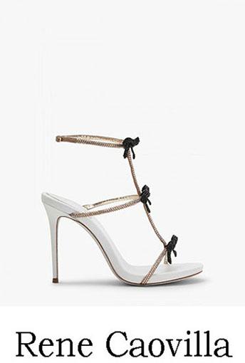Rene Caovilla Shoes Fall Winter 2016 2017 For Women 36