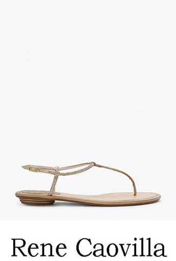 Rene Caovilla Shoes Fall Winter 2016 2017 For Women 38