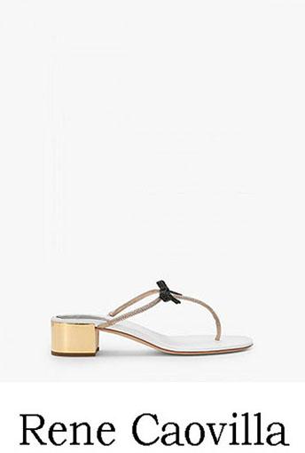Rene Caovilla Shoes Fall Winter 2016 2017 For Women 39