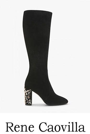 Rene Caovilla Shoes Fall Winter 2016 2017 For Women 4