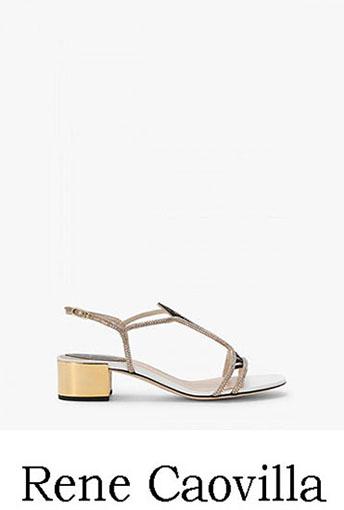 Rene Caovilla Shoes Fall Winter 2016 2017 For Women 40