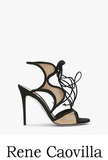 Rene Caovilla Shoes Fall Winter 2016 2017 For Women 41