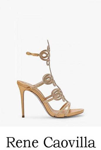 Rene Caovilla Shoes Fall Winter 2016 2017 For Women 42