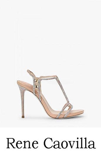 Rene Caovilla Shoes Fall Winter 2016 2017 For Women 43