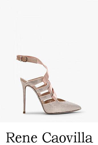 Rene Caovilla Shoes Fall Winter 2016 2017 For Women 44