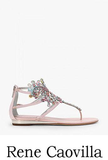 Rene Caovilla Shoes Fall Winter 2016 2017 For Women 45