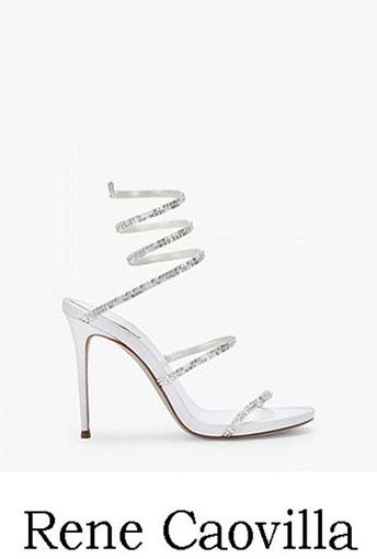 Rene Caovilla Shoes Fall Winter 2016 2017 For Women 47