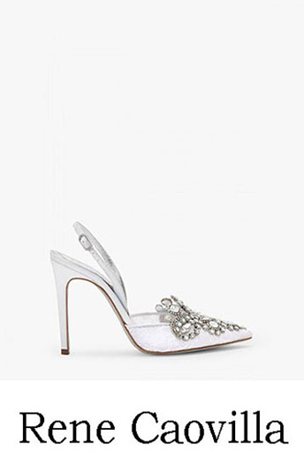 Rene Caovilla Shoes Fall Winter 2016 2017 For Women 48