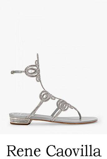 Rene Caovilla Shoes Fall Winter 2016 2017 For Women 49