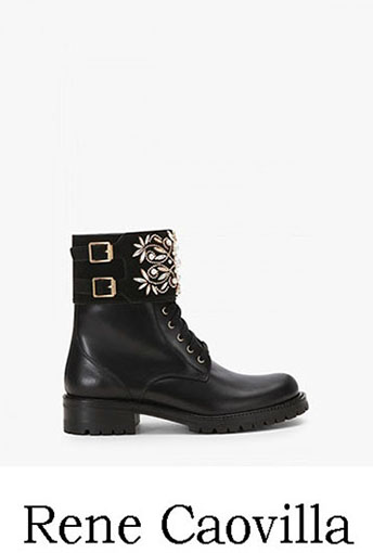 Rene Caovilla Shoes Fall Winter 2016 2017 For Women 5