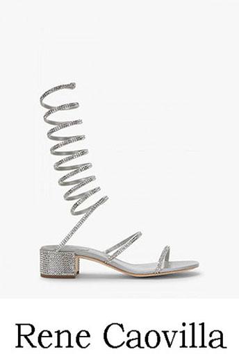 Rene Caovilla Shoes Fall Winter 2016 2017 For Women 51