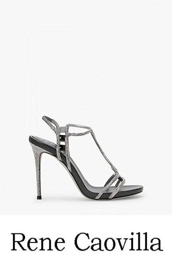Rene Caovilla Shoes Fall Winter 2016 2017 For Women 52