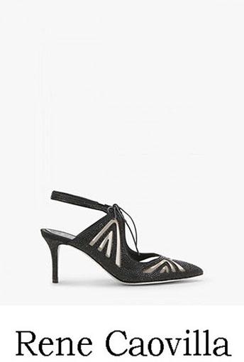 Rene Caovilla Shoes Fall Winter 2016 2017 For Women 53