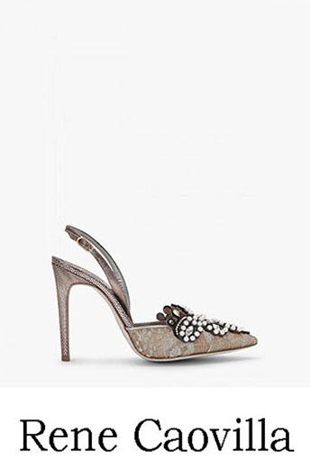 Rene Caovilla Shoes Fall Winter 2016 2017 For Women 54
