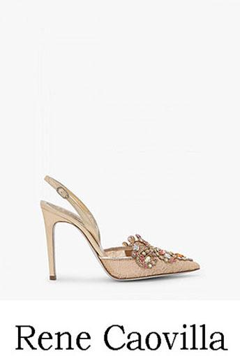 Rene Caovilla Shoes Fall Winter 2016 2017 For Women 56