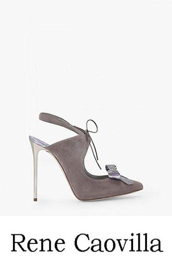 Rene Caovilla Shoes Fall Winter 2016 2017 For Women 57