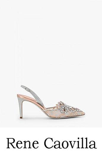 Rene Caovilla Shoes Fall Winter 2016 2017 For Women 58