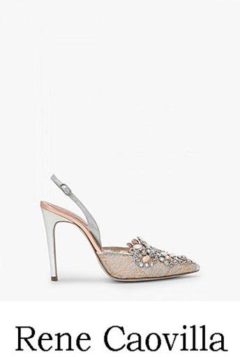 Rene Caovilla Shoes Fall Winter 2016 2017 For Women 59