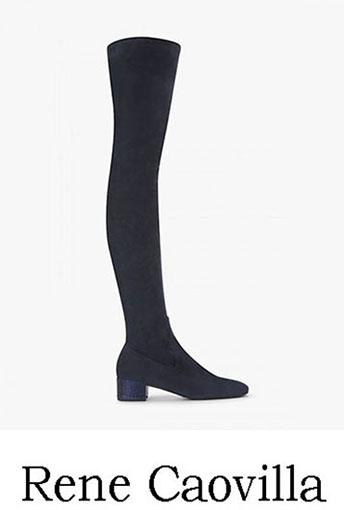 Rene Caovilla Shoes Fall Winter 2016 2017 For Women 6
