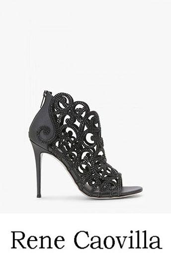 Rene Caovilla Shoes Fall Winter 2016 2017 For Women 7