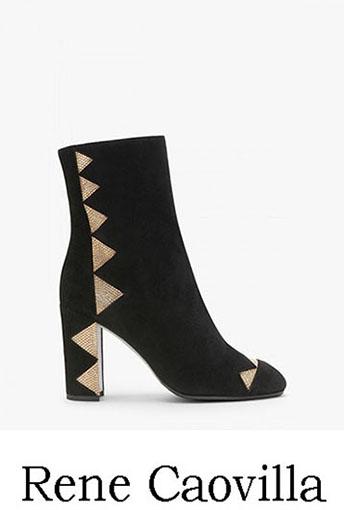 Rene Caovilla Shoes Fall Winter 2016 2017 For Women 8