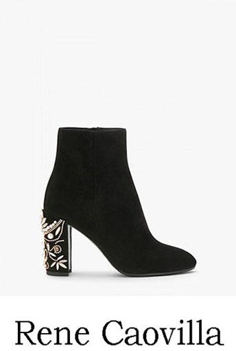 Rene Caovilla Shoes Fall Winter 2016 2017 For Women 9