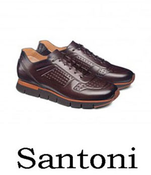 Santoni Shoes Fall Winter 2016 2017 Footwear For Men 10