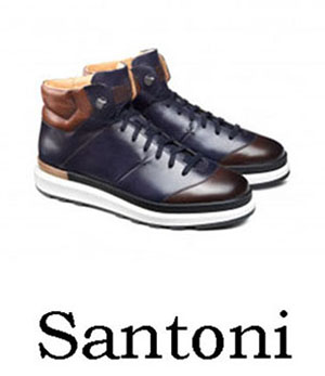 Santoni Shoes Fall Winter 2016 2017 Footwear For Men 11