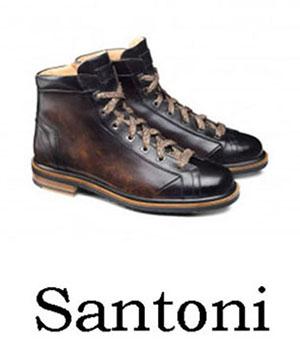 Santoni Shoes Fall Winter 2016 2017 Footwear For Men 12
