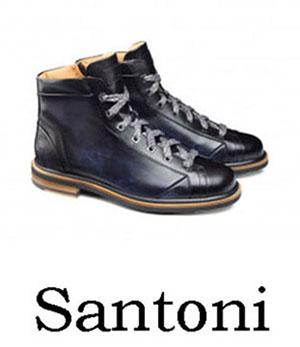 Santoni Shoes Fall Winter 2016 2017 Footwear For Men 13