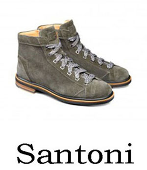 Santoni Shoes Fall Winter 2016 2017 Footwear For Men 14