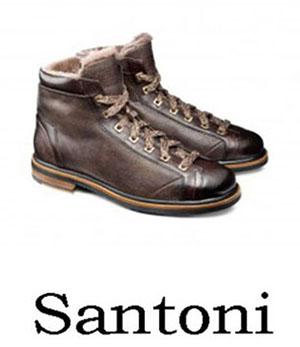 Santoni Shoes Fall Winter 2016 2017 Footwear For Men 15