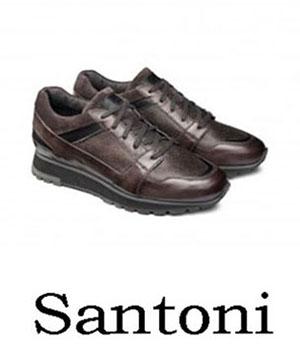 Santoni Shoes Fall Winter 2016 2017 Footwear For Men 16