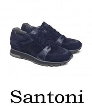 Santoni Shoes Fall Winter 2016 2017 Footwear For Men 17